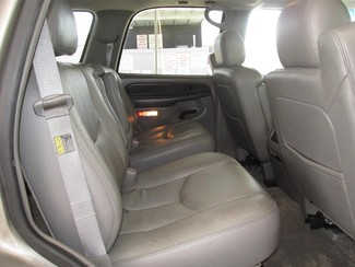 2003 Chevrolet Tahoe LT Gardena, California 11