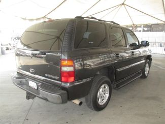 2003 Chevrolet Tahoe LT Gardena, California 2