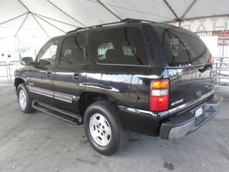 2003 Chevrolet Tahoe LS Gardena, California 1