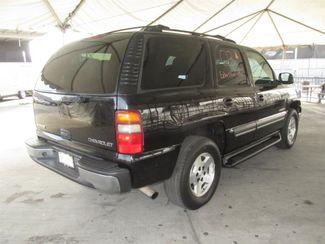 2003 Chevrolet Tahoe LS Gardena, California 2
