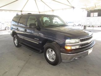 2003 Chevrolet Tahoe LS Gardena, California 3