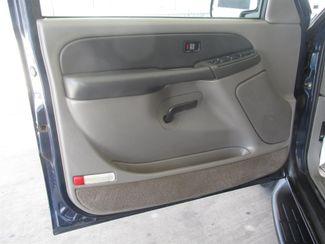2003 Chevrolet Tahoe LS Gardena, California 8