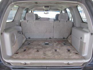 2003 Chevrolet Tahoe LS Gardena, California 10