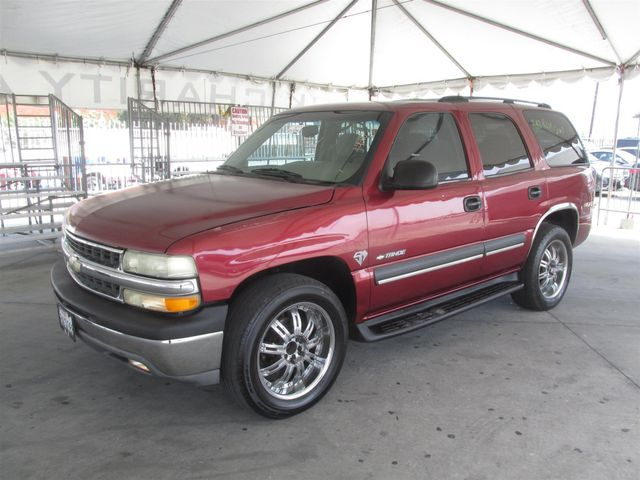 2003 Chevrolet Tahoe LS This particular Vehicles true mileage is unknown TMU Please call or e-