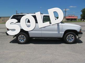 2003 Chevrolet Tahoe LS | Greenville, TX | Barrow Motors in Greenville TX