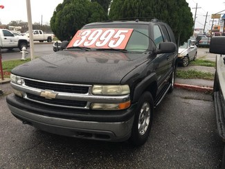 2003 Chevrolet Tahoe LT Kenner, Louisiana
