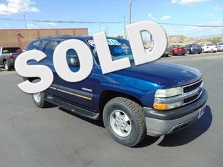 2003 Chevrolet Tahoe LS Kingman, Arizona