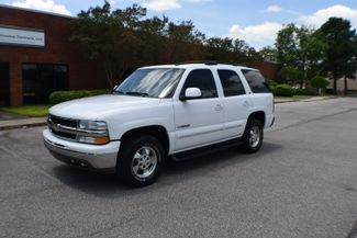 2003 Chevrolet Tahoe LT Memphis, Tennessee 1
