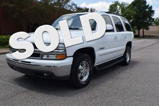 2003 Chevrolet Tahoe LT Memphis, Tennessee