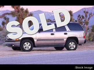 2003 Chevrolet Tahoe LS Minden, LA