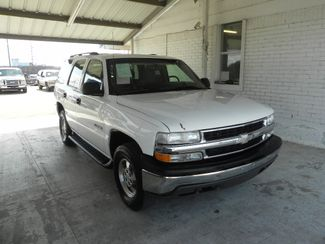 2003 Chevrolet Tahoe in New Braunfels, TX