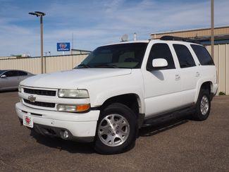2003 Chevrolet Tahoe Z71 Pampa, Texas