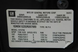 2003 Chevrolet Tahoe Z71 Plano, TX 43