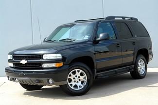 2003 Chevrolet Tahoe Z71 Plano, TX 8