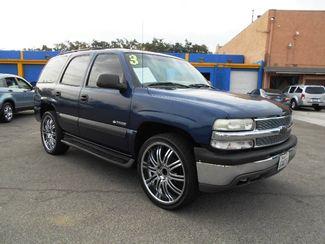 2003 Chevrolet Tahoe LS | Santa Ana, California | Santa Ana Auto Center in Santa Ana California