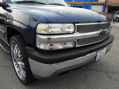 2003 Chevrolet Tahoe LS | Santa Ana, California | Santa Ana Auto Center in Santa Ana, California