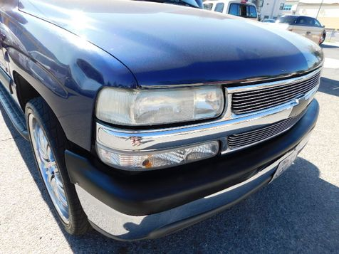 2003 Chevrolet Tahoe LS | Santa Ana, California | Santa Ana Auto Center in Santa Ana, California