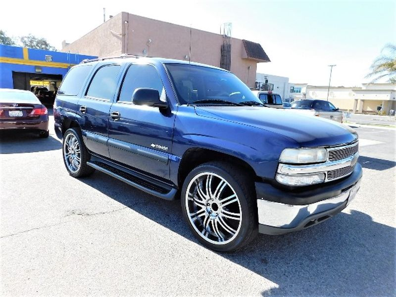 2003 Chevrolet Tahoe LS | Santa Ana, California | Santa Ana Auto Center in Santa Ana California
