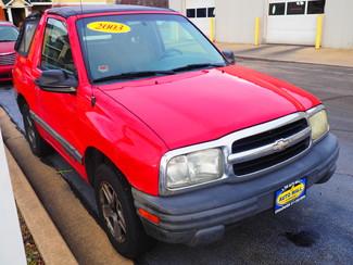 2003 Chevrolet Tracker  in  Illinois