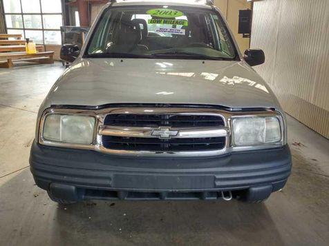2003 Chevrolet Tracker Base | JOPPA, MD | Auto Auction of Baltimore  in JOPPA, MD