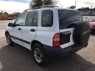 2003 Chevrolet Tracker Base Mesa, Arizona 2