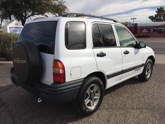 2003 Chevrolet Tracker Base Mesa, Arizona 4