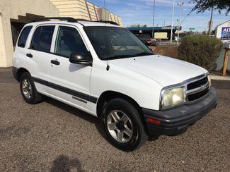 2003 Chevrolet Tracker Base Mesa, Arizona 6