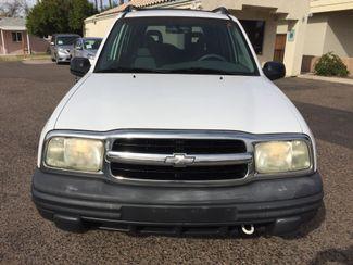 2003 Chevrolet Tracker Base Mesa, Arizona 7