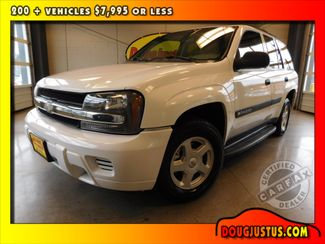 2003 Chevrolet TrailBlazer in Airport Motor Mile ( Metro Knoxville ), TN