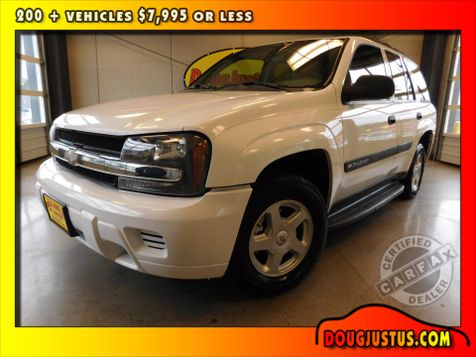 2003 Chevrolet TrailBlazer LS in Airport Motor Mile ( Metro Knoxville ), TN