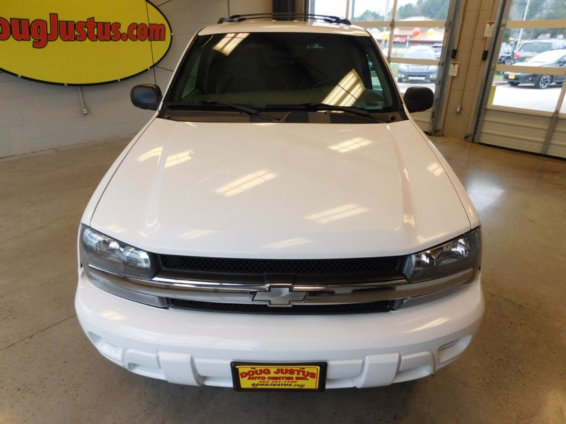 2003 Chevrolet TrailBlazer LS  city TN  Doug Justus Auto Center Inc  in Airport Motor Mile ( Metro Knoxville ), TN