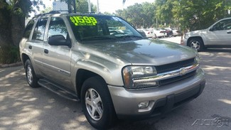 2003 Chevrolet TrailBlazer LT Dunnellon, FL