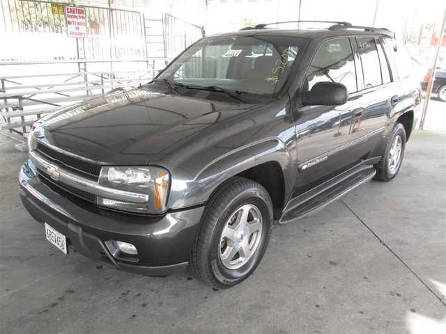 2003 Chevrolet TrailBlazer LT Please call or e-mail to check availability All of our vehicles a