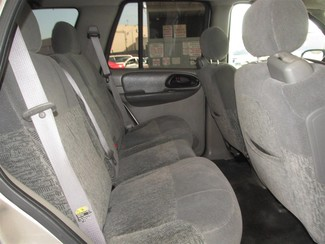 2003 Chevrolet TrailBlazer LS Gardena, California 12