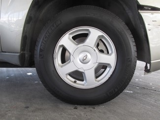 2003 Chevrolet TrailBlazer LS Gardena, California 14