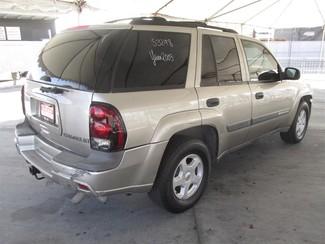 2003 Chevrolet TrailBlazer LS Gardena, California 2