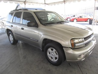 2003 Chevrolet TrailBlazer LS Gardena, California 3