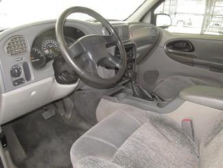 2003 Chevrolet TrailBlazer LS Gardena, California 4