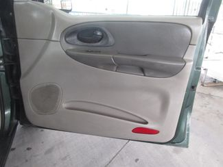 2003 Chevrolet TrailBlazer LT Gardena, California 13