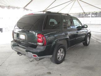 2003 Chevrolet TrailBlazer LT Gardena, California 2