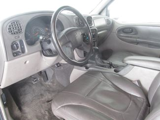 2003 Chevrolet TrailBlazer LT Gardena, California 4
