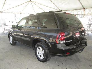 2003 Chevrolet TrailBlazer LS Gardena, California 1