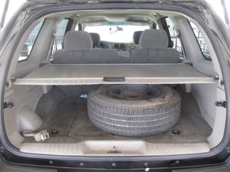 2003 Chevrolet TrailBlazer LS Gardena, California 11