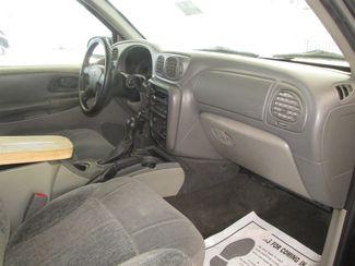 2003 Chevrolet TrailBlazer LS Gardena, California 8