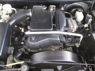 2003 Chevrolet TrailBlazer LS Gardena, California 15