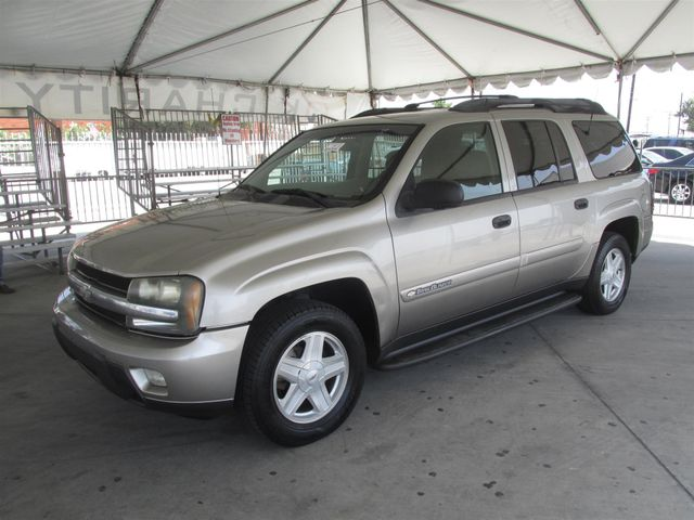 2003 Chevrolet TrailBlazer EXT LT Please call or e-mail to check availability All of our vehicl