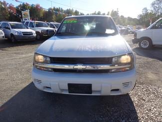 2003 Chevrolet TrailBlazer LS Hoosick Falls, New York 1