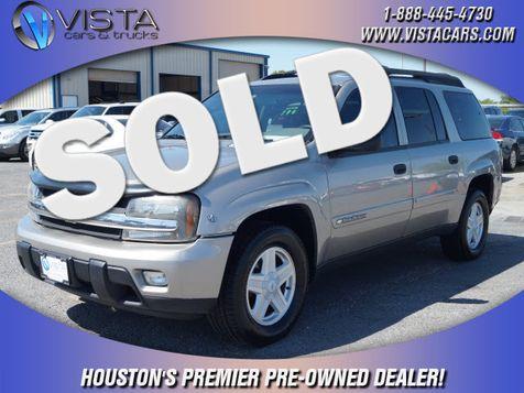 2003 Chevrolet TrailBlazer EXT LT in Houston, Texas