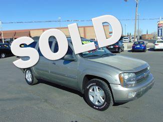 2003 Chevrolet TrailBlazer in Kingman Arizona