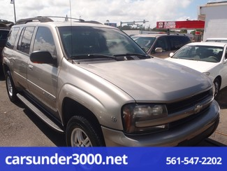 2003 Chevrolet TrailBlazer EXT LT Lake Worth , Florida 0